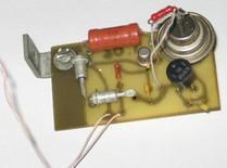 Как сделать регулятор напряжения для зарядного устройства